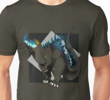 King of monsters: chibi edition Unisex T-Shirt