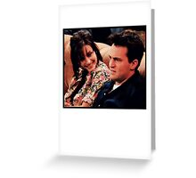 mondler Greeting Card
