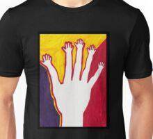 Lend A Hand Shirt/Hoodie Unisex T-Shirt