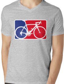 Dogma Mens V-Neck T-Shirt