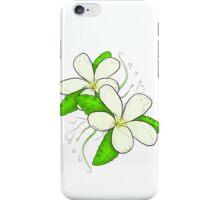 Jasmine Flowers iPhone Case/Skin