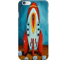 Count Down  iPhone Case/Skin