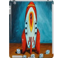 Count Down  iPad Case/Skin