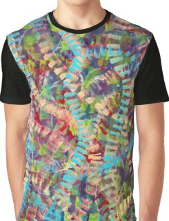 Intricately Connected Graphic T-Shirt