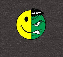 Happy Hulk Face Unisex T-Shirt