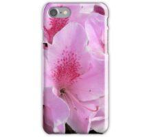 azalea V iPhone Case/Skin