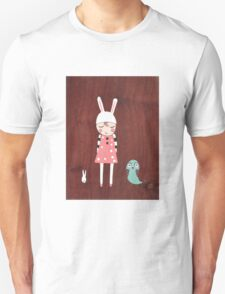 Mila and Friend T-Shirt