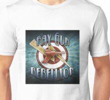 Logo - Ray Gun Rebellion Unisex T-Shirt