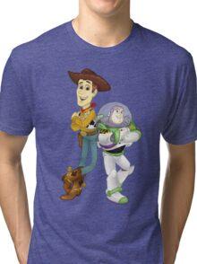 You've got a friend in me Tri-blend T-Shirt