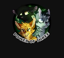 Power of Three Unisex T-Shirt