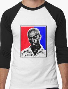 George Junius Stinney Jr. Men's Baseball ¾ T-Shirt