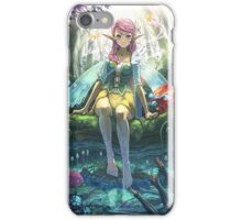 Fairy iPhone Case/Skin