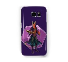 Dungeons and Dragons Wizard Samsung Galaxy Case/Skin