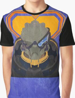 N7 Keep - Garrus Graphic T-Shirt