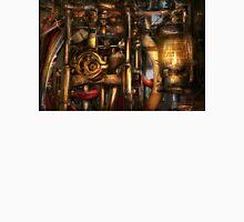 Steampunk - Mechanica  T-Shirt