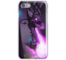The Dragon of the End iPhone Case/Skin