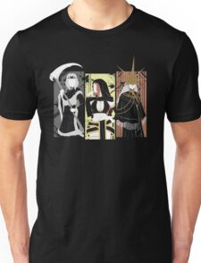 Dark Waifus Unisex T-Shirt