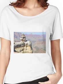 Grand Canyon Women's Relaxed Fit T-Shirt