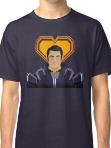 N7 Keep - Kaidan Classic T-Shirt