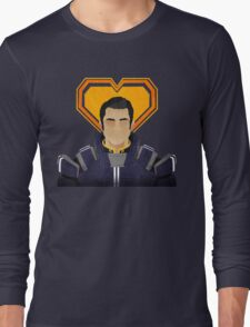 N7 Keep - Kaidan Long Sleeve T-Shirt