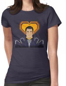 N7 Keep - Kaidan Womens Fitted T-Shirt