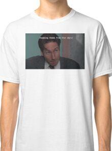 the x wars Classic T-Shirt