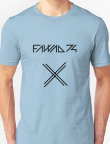 FAWAD 74 - Typography T-Shirt