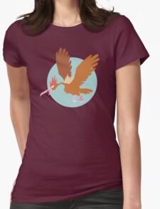 Fearow - Basic Womens Fitted T-Shirt