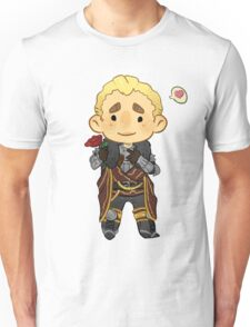 Little Cullen Unisex T-Shirt