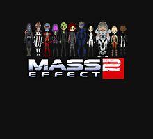 Mass Effect 2 Crew  ver.1 Unisex T-Shirt