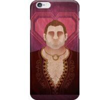 DA:I Keep - Varric iPhone Case/Skin