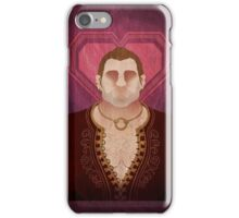 DA:I Keep - Varric iPhone Case/Skin