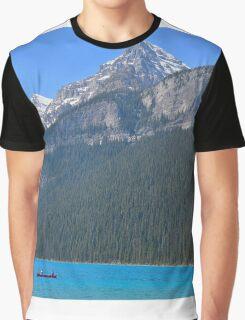 Lake Louise Graphic T-Shirt