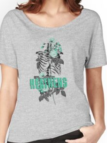 All My Friends Are Heathens Women's Relaxed Fit T-Shirt