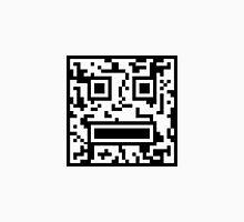 QR code man - PIXEL Unisex T-Shirt