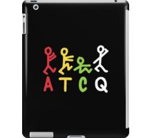 A tribe called quest - ATCQ iPad Case/Skin