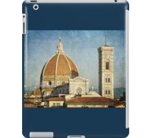To Be Where You Are iPad Case/Skin
