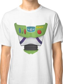 Buzz Lightyear Chest - Toy Story Classic T-Shirt
