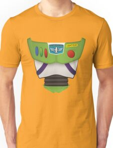 Buzz Lightyear Chest - Toy Story Unisex T-Shirt