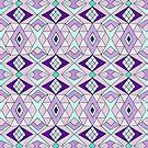 Geometric Flow by Pom Graphic Design