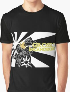 Grossly Incandescent Graphic T-Shirt