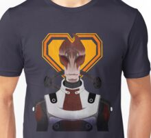 N7 Keep - Mordin Unisex T-Shirt