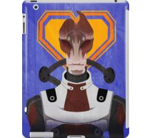 N7 Keep - Mordin iPad Case/Skin