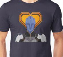 N7 Keep - Liara Unisex T-Shirt