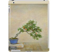 Pomegranate Beauty iPad Case/Skin