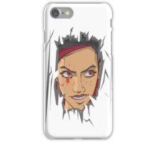 Heeeeeeeeeere's Mary! iPhone Case/Skin