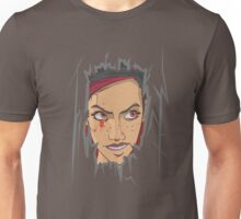 Heeeeeeeeeere's Mary! Unisex T-Shirt