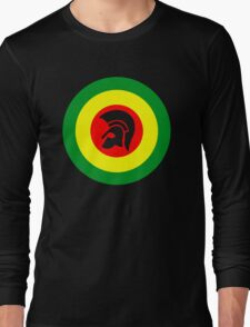 Trojan Long Sleeve T-Shirt