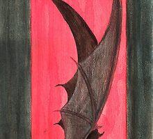 Vampire attack  by Subt1e