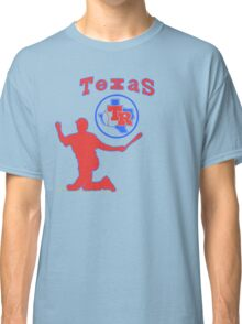 off-center beltre Classic T-Shirt